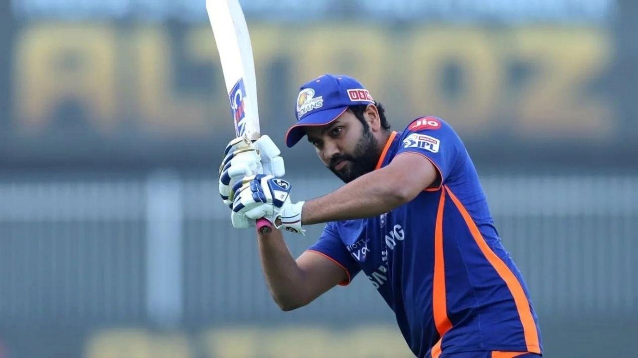 IPL 2021 : 5 बार की चैंपियन Mumbai Indians प्लेआफ में नहीं बना पाई जगह, रोहित शर्मा ने पूरी टीम की लगाई क्लास