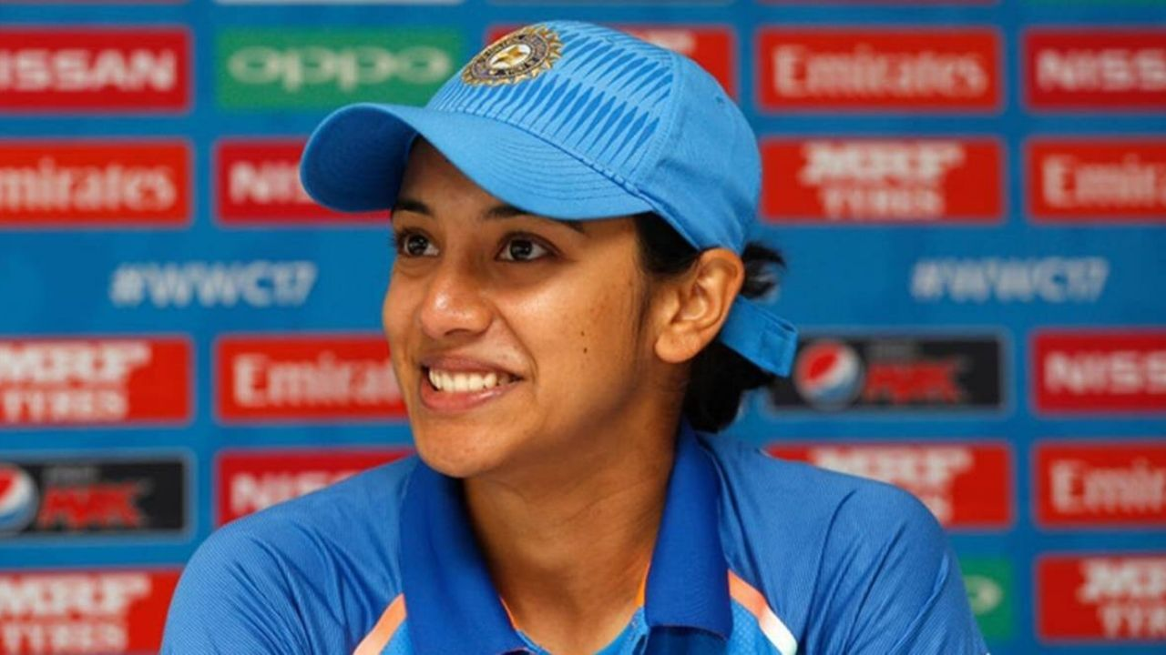 Ind-w vs Aus-w: आस्ट्रेलिया के खिलाफ खेलने से पहले Smriti Mandhana ने दिया बड़ा बयान, जानें क्या कहा?
