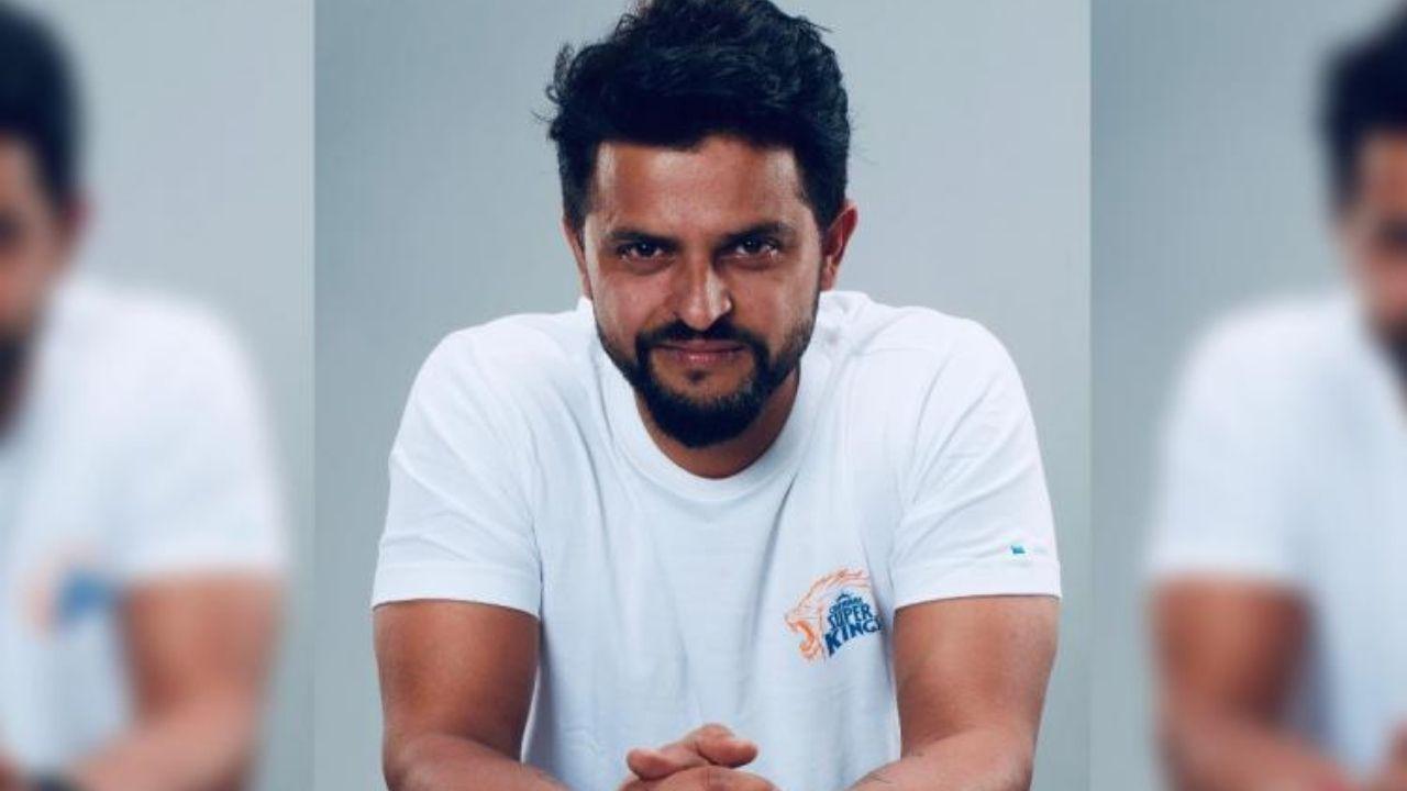 IPL 2021 : राहुल द्रविड़, धोनी और कोहली में से कौन है बेस्ट कप्तान, सुरेश रैना ने दिया जवाब