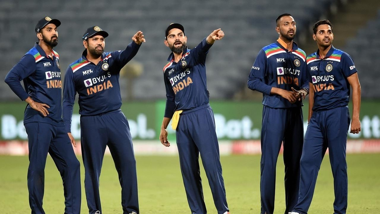 India Cricket Schedule 2021-22 :   BCCI ने जारी किया होम सीरीज का पूरा शेड्यूल, इन 4 देशों के साथ होंगे मैच