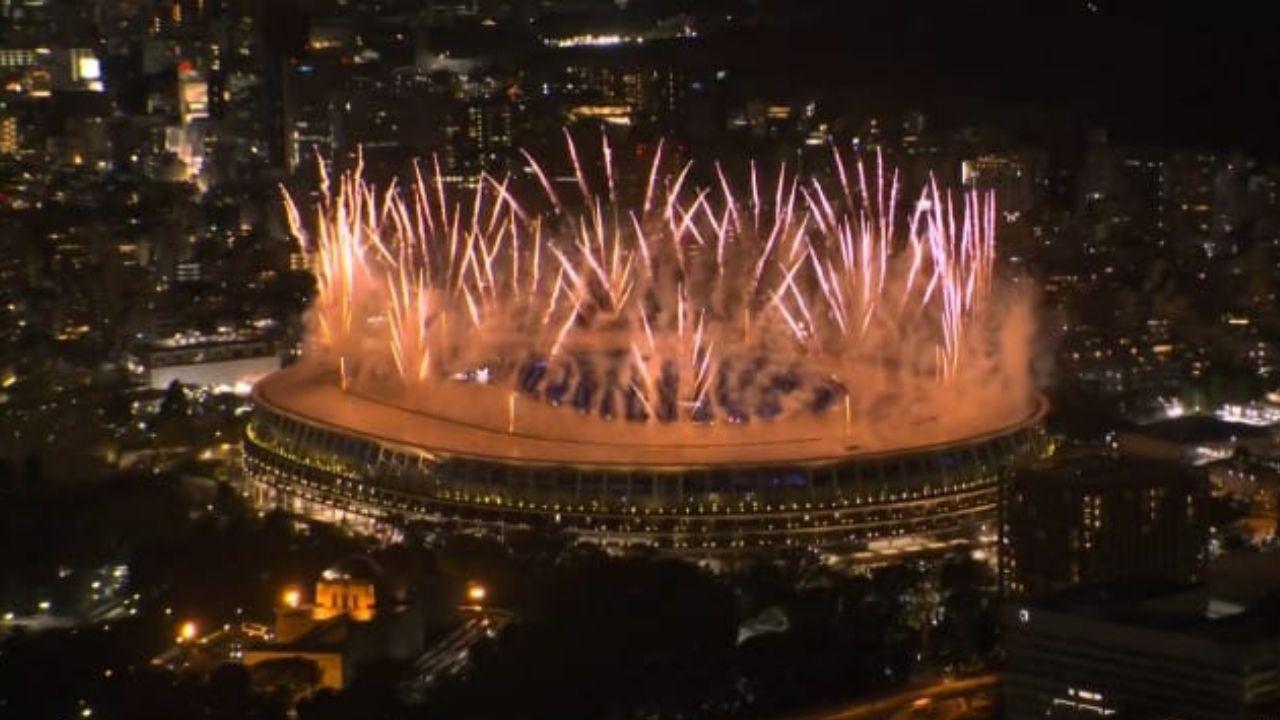 Tokyo Olympics 2020 Closing Ceremony: आज होगा टोक्यो ओलंपिक का समापन समारोह, Bajrang Punia होंगे भारतीय ध्वजवाहक
