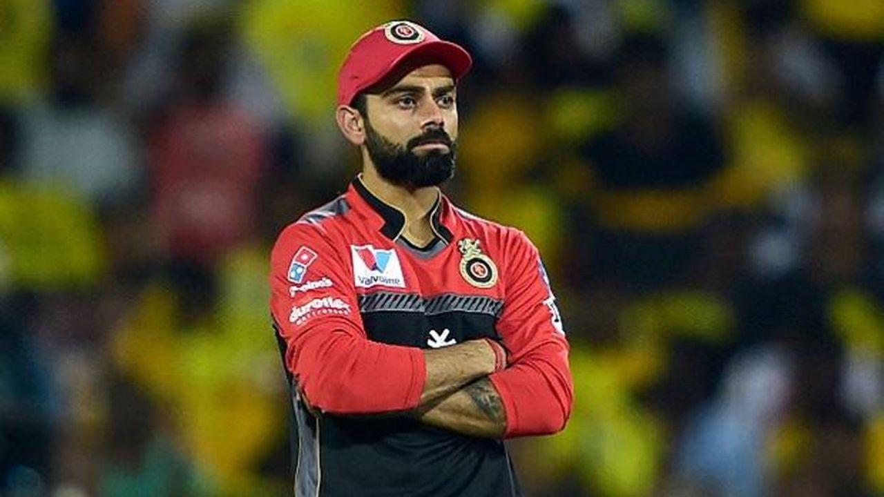 IPL 2021 : विराट कोहली के RCB की कप्तानी छोड़ने पर बहन ने शेयर किया इमोशनल पोस्ट
