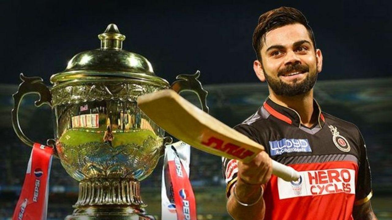 IPL 2021 : जानें कोहली की कप्तानी में अबतक क्यों नहीं जीत पाई RCB?