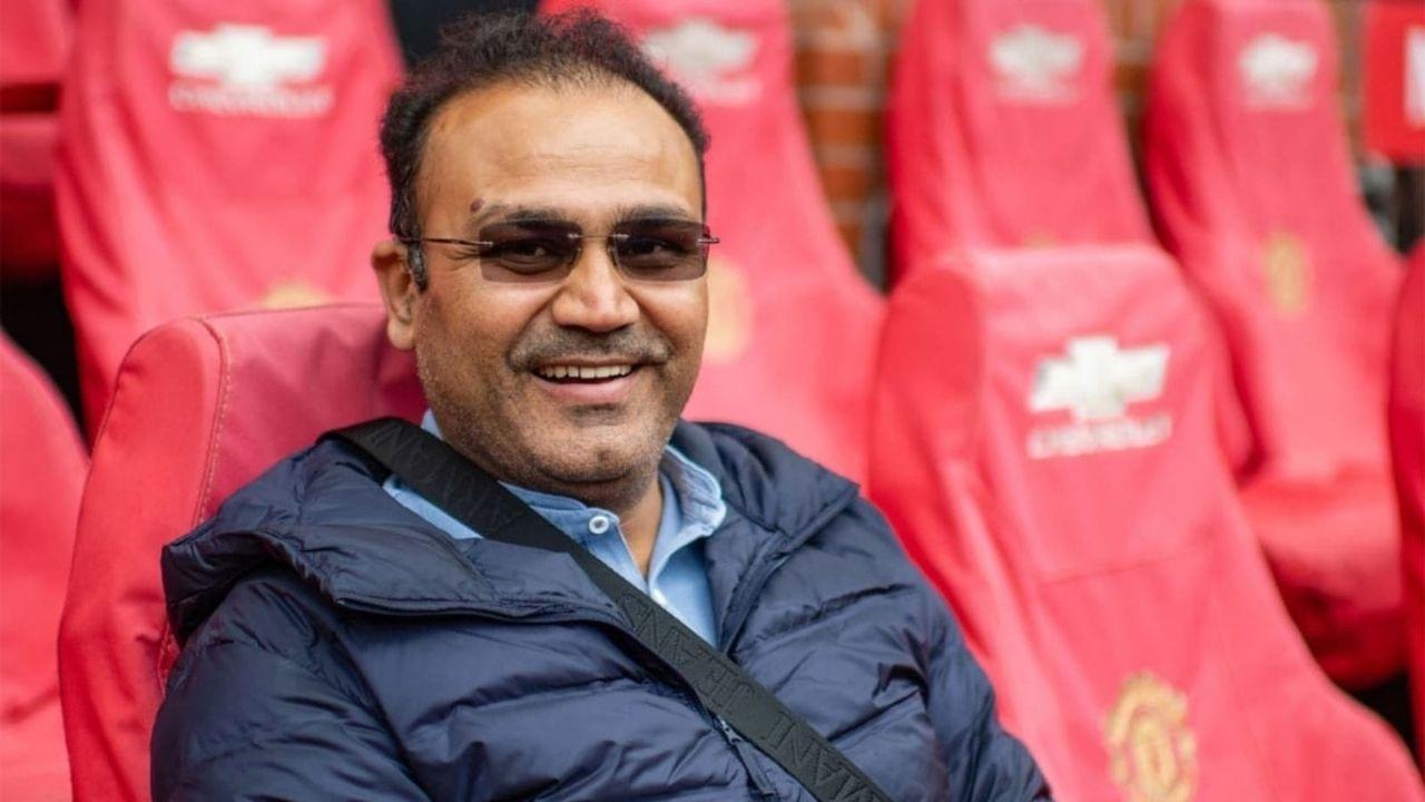 IPL 2021 : वीरेंद्र सहवाग ने बताया कौन सी टीम बन सकती है IPL 2021 की चैंपियन