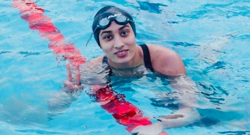 Tokyo Olympics 2020: Maana Patel ने रचा इतिहास, ओलिंपिक के लिए क्वालिफाई करने वाली बनीं पहली भारतीय महिला तैराक