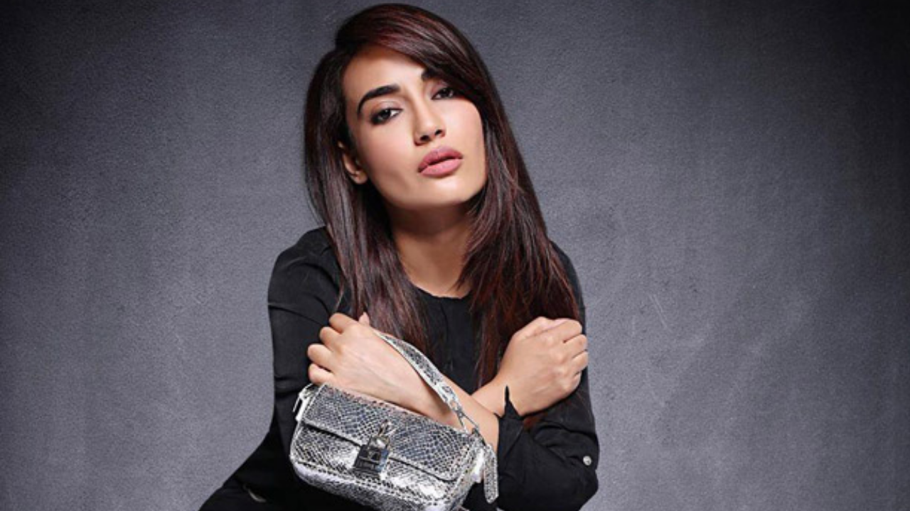 Surbhi Jyoti : Know all about actress age, boyfriend, career, biography & more