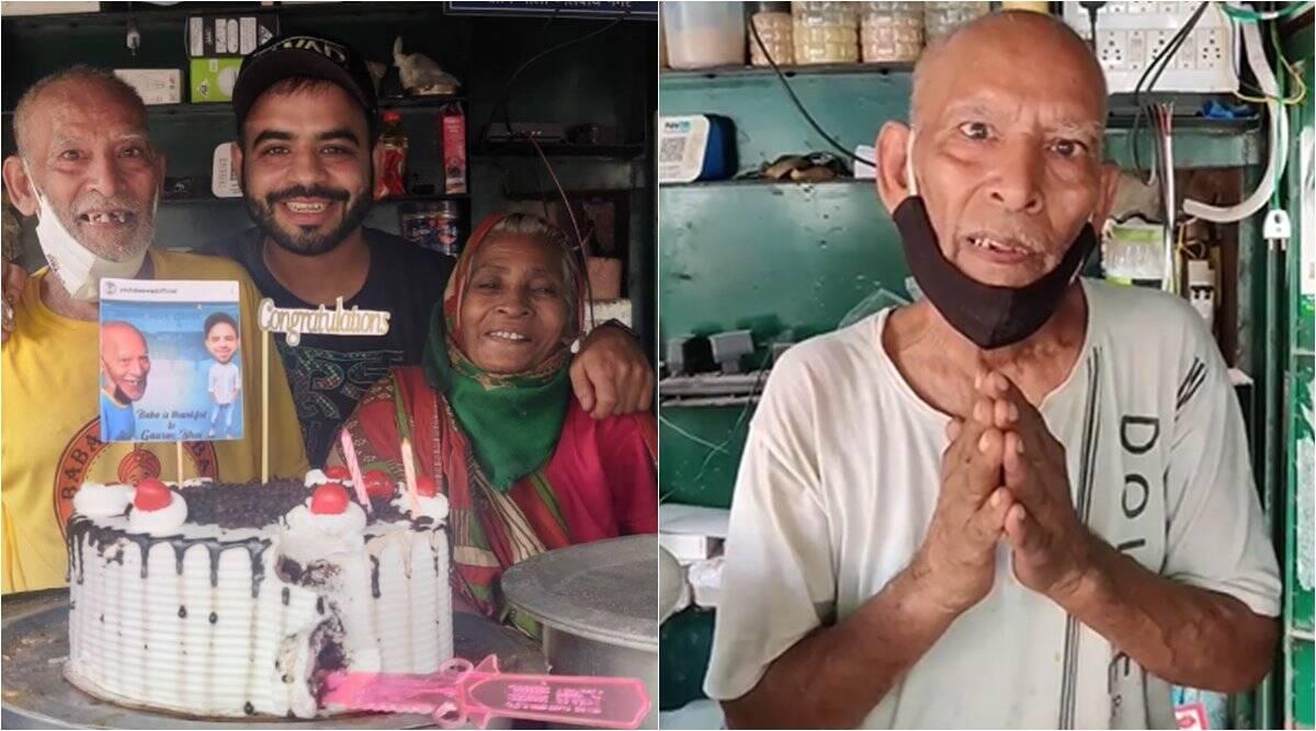 Baba Ka Dhaba के मालिक कांता प्रसाद ने ब्लॉगर गौरव से मांगी माफी, यूट्यूबर गौरव ने लिखा- अंत भला तो सब भला