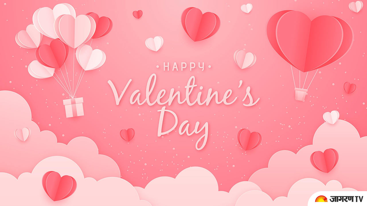 Happy Valentine's Day: Celebrate the Day of Love and share these Wishes and Quotes with your Valentine