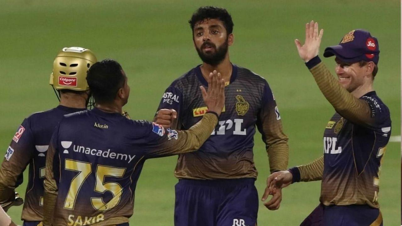 T20 World Cup से पहले टीम इंडिया की बढ़ी मुश्किलें, वरुण चक्रवर्ती हुए चोटिल?