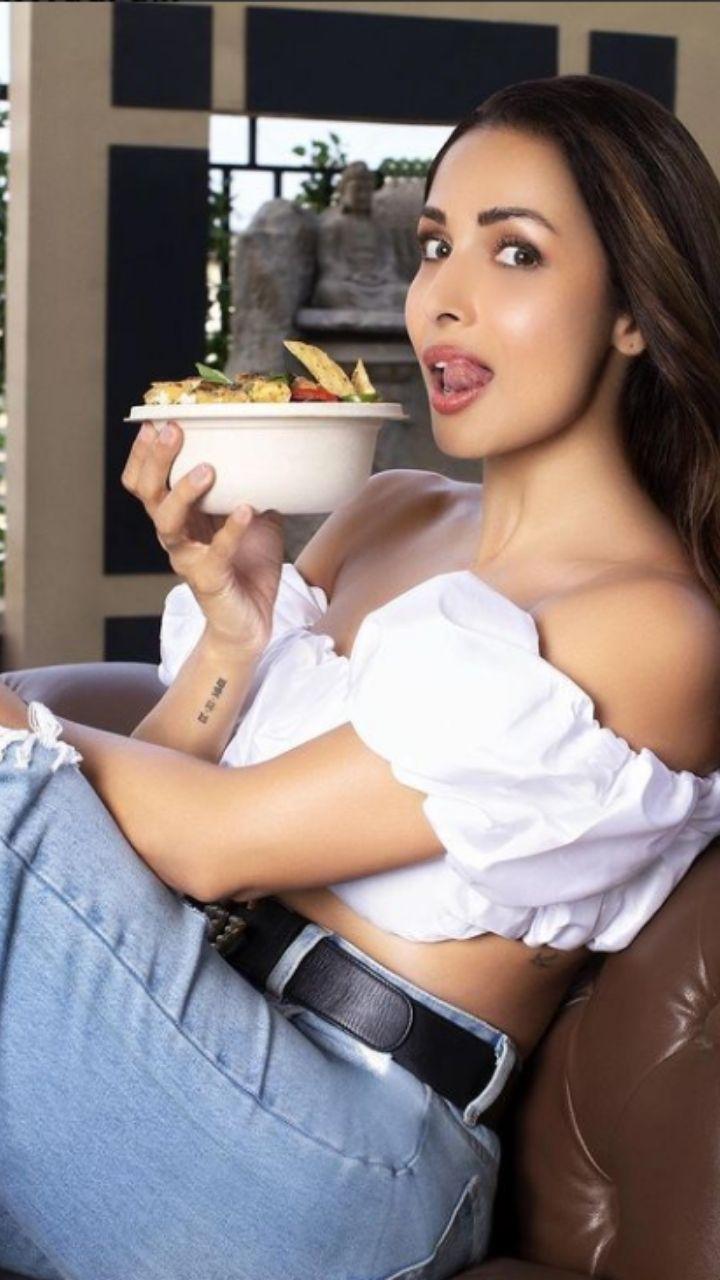 Malaika Arora Diet Secret to Own The Timeless Beauty Tag