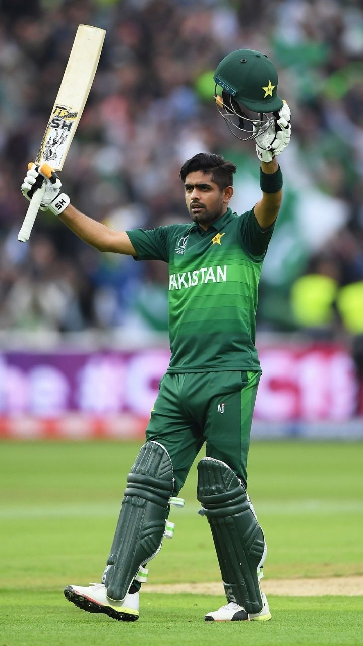 Ind vs Pak T20 World Cup: भारत के खिलाफ पाकिस्तान टीम का ऐलान