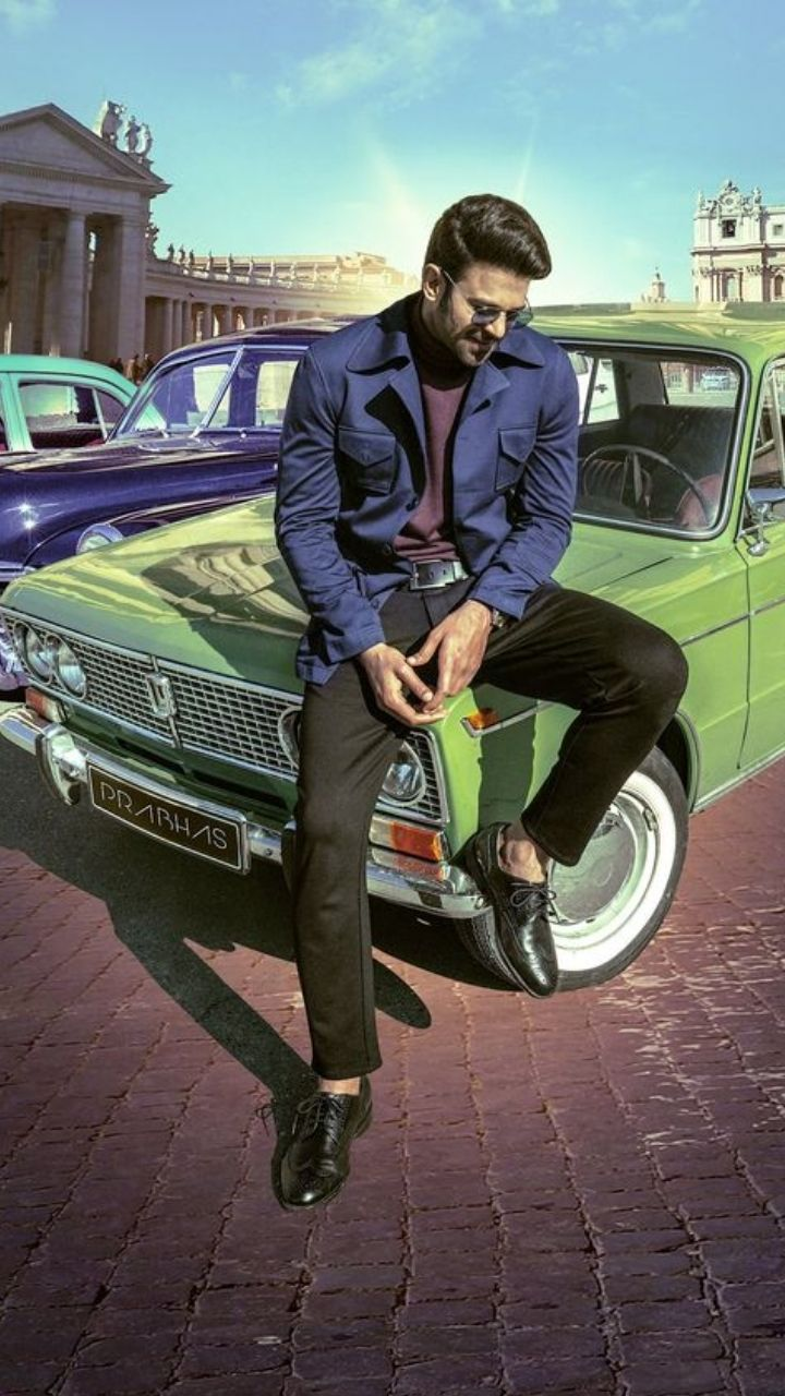 Superstar Prabhas Net Worth, Cars collection and more